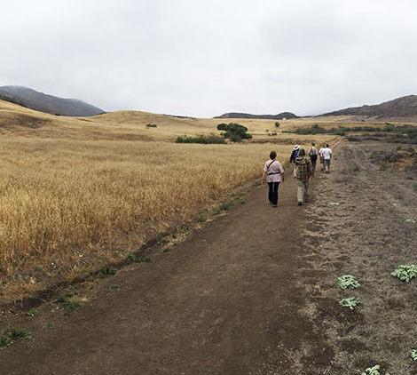 Rancho Sierra Vista Reserve